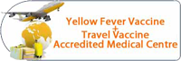 Yellow Fever Accredited